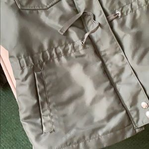 J. Crew Jackets & Coats - VGUC J.Crew Rainy Day Utility Jacket